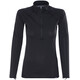 Patagonia Capilene Lightweight mid layer Donna nero